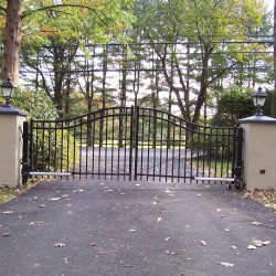 Electric Gates Delaware